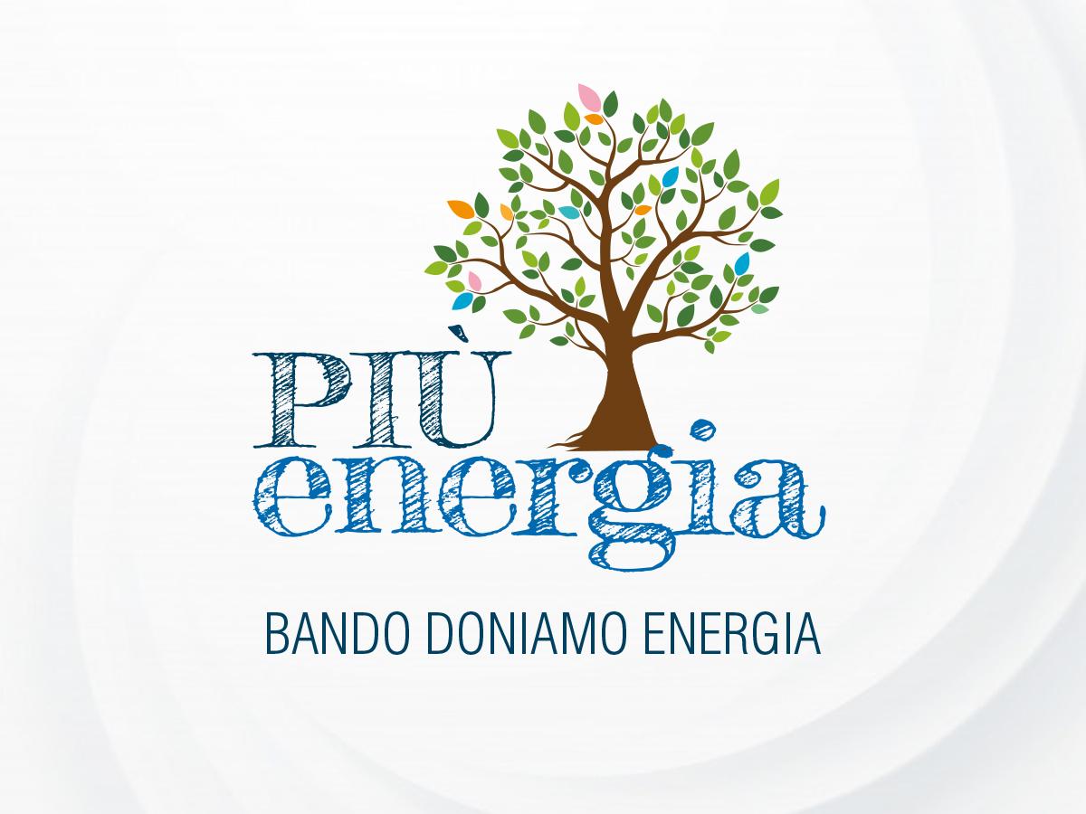 """COMUNICAZIONE SOCIALE PER IL PROGETTO """"PIU' ENERGIA"""""""